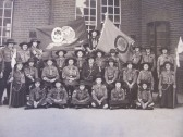 4th Huntingdon Girl Guides