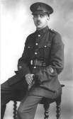 RSM Ernest John 'Jack' Leaford