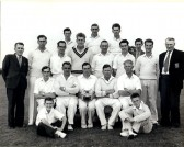Little Downham Cricket team