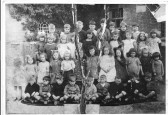 Little Downham School Class