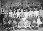 Lt Downham School Class