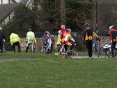 Cycling. Downham is a popular start/finish venue for local clubs.