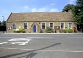 Village Hall, Little Downham