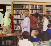 Book Cafe, Little Downham.