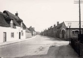 Fox and Hounds PH, Main Street, Little Downham.(From the Cambridge Collection)