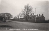 Churchway, Little Downham. (From the Cambridge Collection)