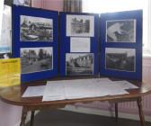 Village hall display