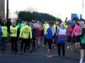 Annual 10K run.
