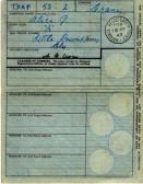 Lost ? ID card returned.