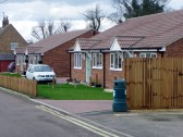 New Feoffees Bungalows