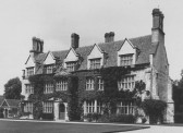Anglesey Abbey, Lode with Longmeadow