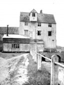 Lode mill viewed from Mill Road