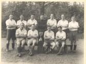 Lode Football Team cica 1950