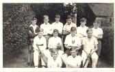 Lode School Cricket Team 1935-36?