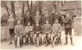Lode School Cricket Team 1934-35?