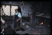 Bill Sargent - Blacksmith and master craftsman