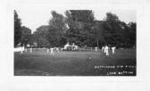 Bottisham Cup Final - Lode batting