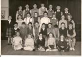 Lode School 1950s