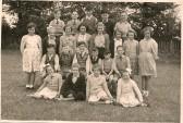 Lode School 1956
