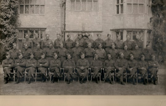 Home Guard 1940's