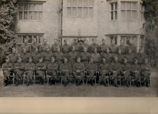 Home Guard 1940's
