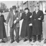 Old People of Lode 1965