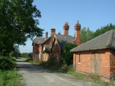 Lode Station August 2005