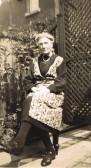 Elizabeth Cornell 1915