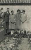 John Ayres & Irene Cornell 1928