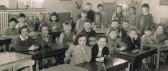 Lode School 1952