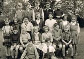 Lode School 1953 or 1954