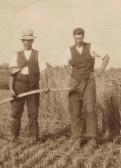 Jack Ayres & Arthur Hiner 1940