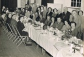 Lode Mothers Union Dinner 1950
