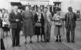 Mrs Griggs' Collection - seaside trip