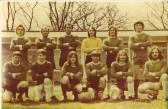 Lode Rangers - Sunday League Winners 1974