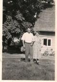 Harry Hiner & Gertrude Gault