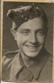 Victor Golding 1945