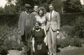 Longstowe Hall Staff 1938