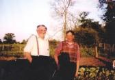 Bill Hemmins and Derek Pettit
