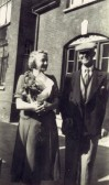 Childerley - Walter and Muriel Holdway