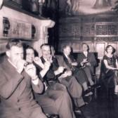 Longstowe Hall Harvest Party