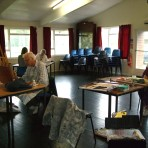 Longstowe Village Art Group