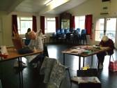 Longstowe Village Art Group