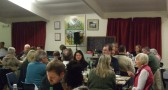 Longstowe Quiz Night at the Village Hall March 2015
