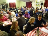 Quiz Night November 2015 raises £800 for the church