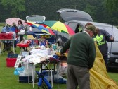 Car Boot Sale 14th June 2015 at Longstowe Village Hall