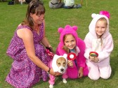 Dog Day and Terrier Racing August 2015