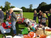 Longstowe Village Show and  Fete Sunday 20th September 2015