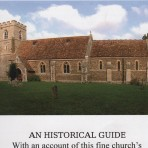 An Historical Guide to Longstowe Church published April 2013