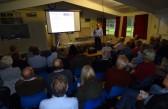 2016.06 Cambridge to Bedford Railway - talk June 28th  2016 Longstowe Village Hall